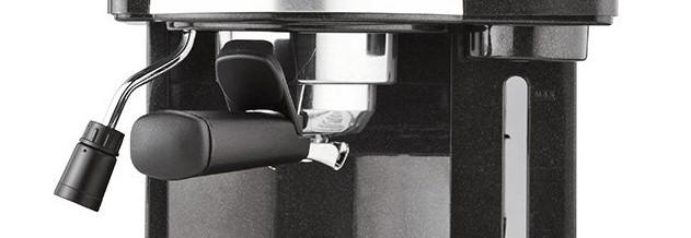 Detalle del filtro de la Briel ES35