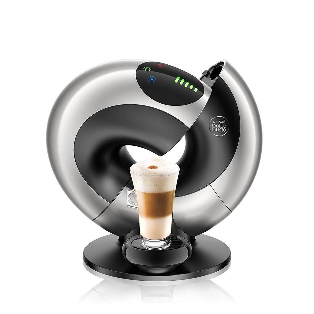 comparativa entre cafeteras dolce gusto y nespresso. Black Bedroom Furniture Sets. Home Design Ideas