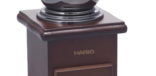 foto del molinillo de café Hario MCS-1