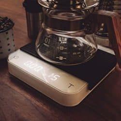 Tienda online para comprar balanzas de café