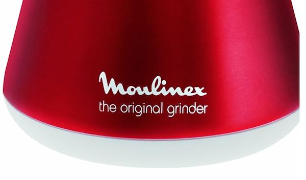 Imagen de la base del molinillo Moulinex AR1105