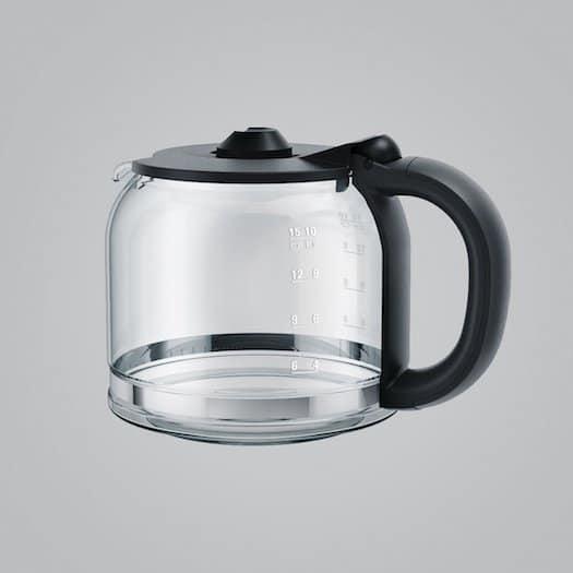 Foto de la jarra de cristal de la Electrolux EKF7500