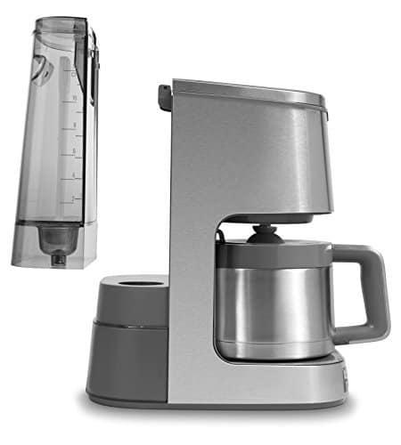 Imagen de la cafetera Electrolux EKF 7900