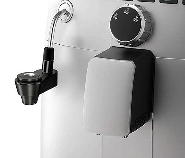 Foto de la cafetera Gaggia Naviglio Deluxe