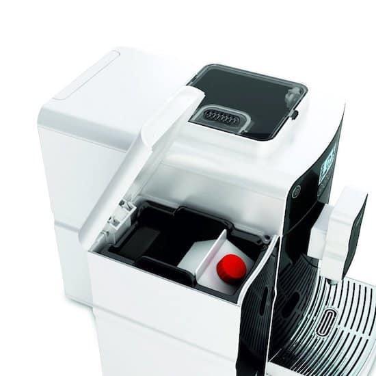 Imagen de la Cafetera superautomática Riviera & Bar CE755