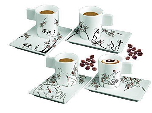Juegos de caf tienda para comprar juegos de caf y t for Juego de tazas de te