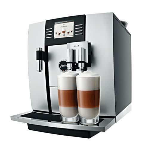 Cafeteras Profesionales Para Casa