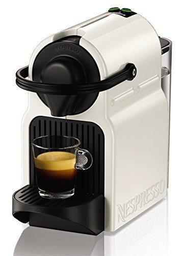 ✅ Nespresso Inissia Opiniones y Análisis