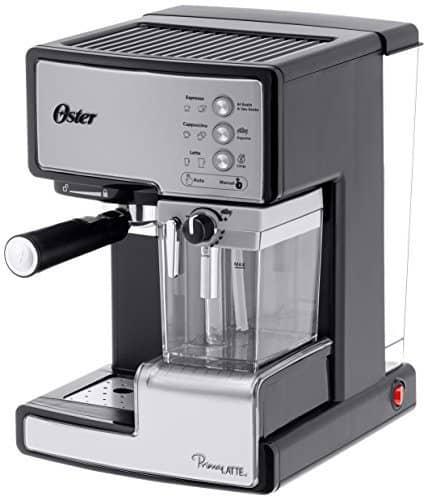 Oster Prima Latte 2 Opiniones y Análisis