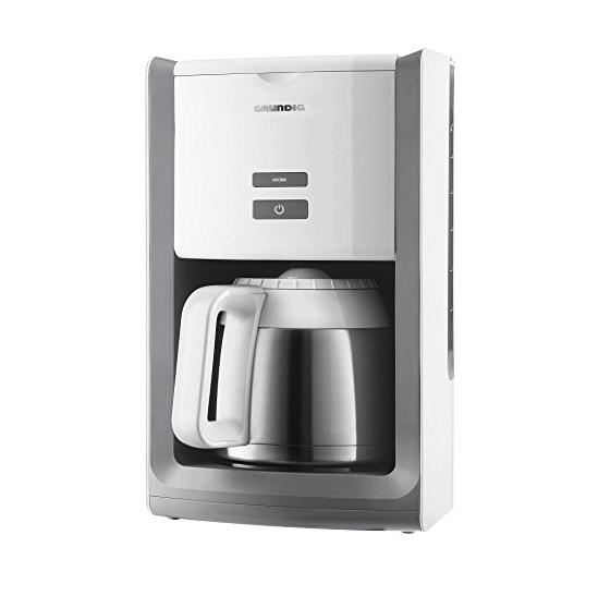 Cafetera de filtro Grundig KM-8280