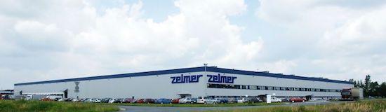 Fábrica de Cafeteras Zelmer