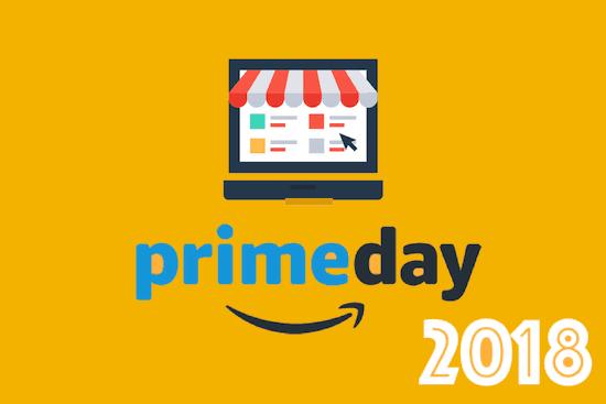 Ofertas Amazon Prime Day 2018
