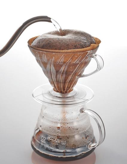 Cafetera Dripper V60 Hario