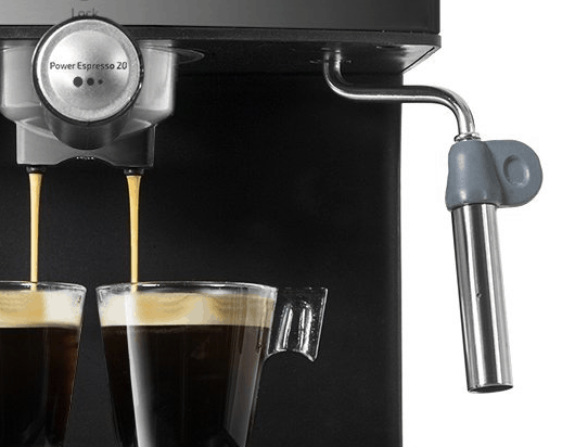 Imagen de la cafetera Cecotec Power Espresso barata