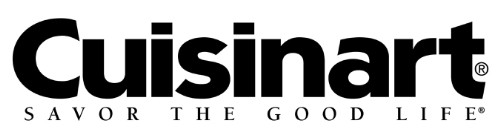 Logotipo de cafeteras Cuisinart