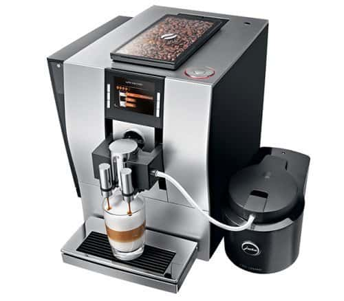 Cafetera Jura Z6: comprar online
