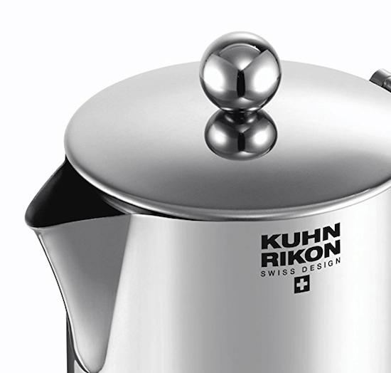 Cafetera de inducción Kuhn Rikon Juliette