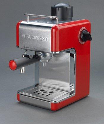 Foto de la cafetera de hidropresión Vital Espresso barata