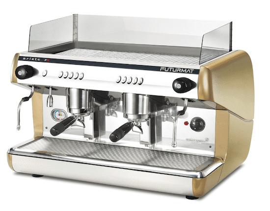 Cafeteras Futurmat Guía de Compra