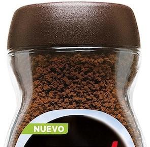 Comprar café soluble en Amazon