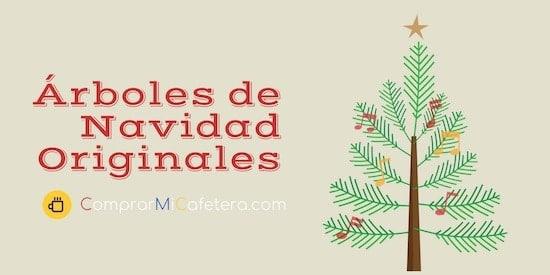 2c6baaedb8a 🎄Los Mejores Árboles de Navidad Originales en 2019