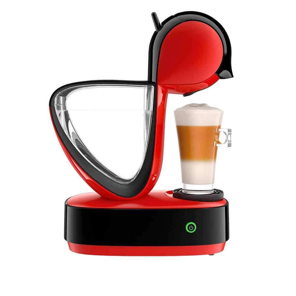 Cafetera Dolce Gusto Infinissima Opiniones y Análisis