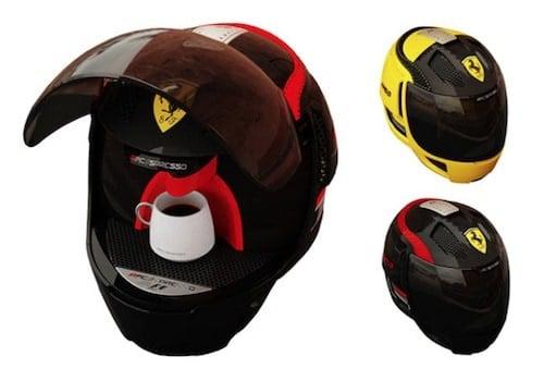 Ferrari Racepresso - Comprar online