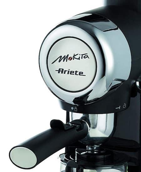Cafetera Ariete Mokita 1340 - comprar en Amazon