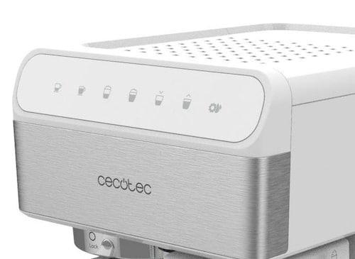 Comprar en Amazon Cecotec Power Instant Ccino blanca
