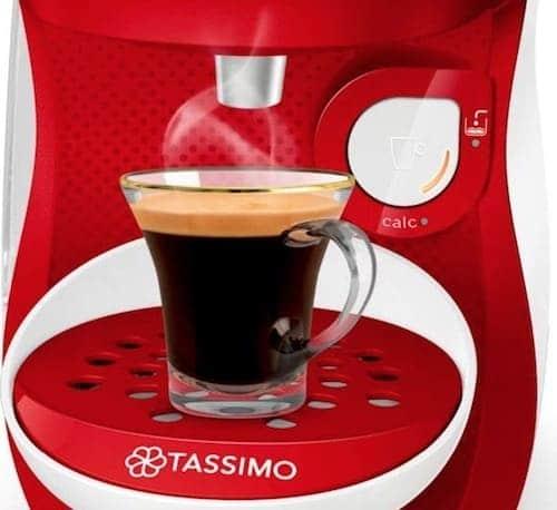 Comprar online Tassimo Happy T10