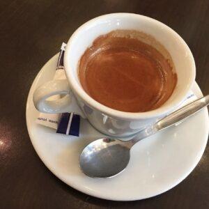 ¿Qué es un café Expresso?