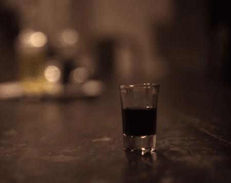 Receta del licor de café casero