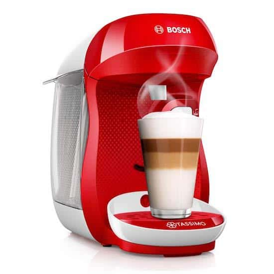 Comprar en Amazon Tassimo Happy T10