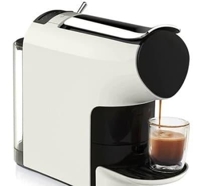 Foto de la cafetera Xiaomi Scishare coffee maker