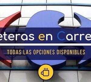 Todas las cafeteras en Carrefour: Precios