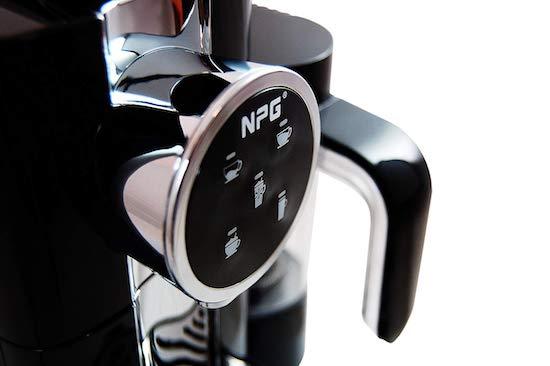 NPG Fiorella NP-150 black: comprar online