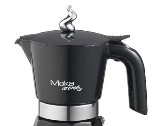 Cafetera Ariete Moka Aroma Opiniones y Análisis