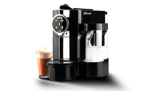 Cafetera Fiorella NP-150: comprar online