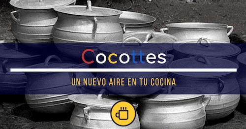 Comprar una cocotte en Amazon