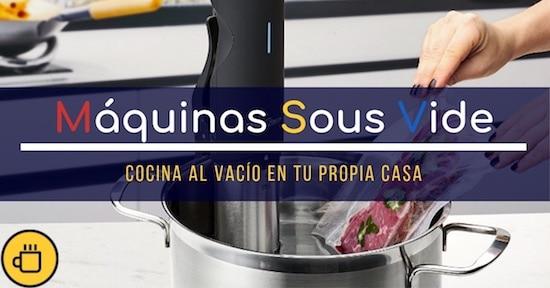 cocina al vac/ío para cocinar a bajas temperaturas Roner para cocci/ón lenta color gris y negro Proficook Sous Vide temporizador 800 W