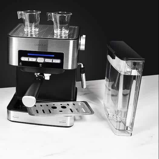 Cecotec Power Espresso Matic - comprar online