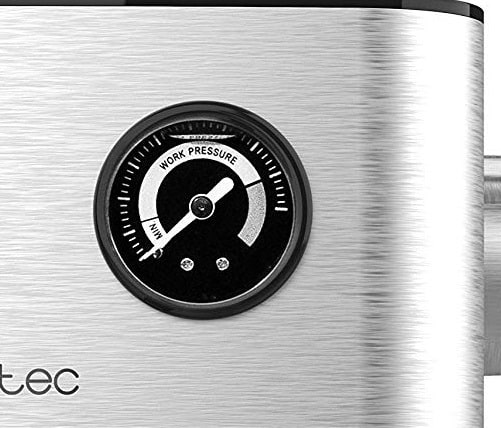 Manómetro de la cafetera Cecotec Power Espresso Profesional
