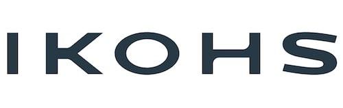 Logotipo de las cafeteras IKOHS