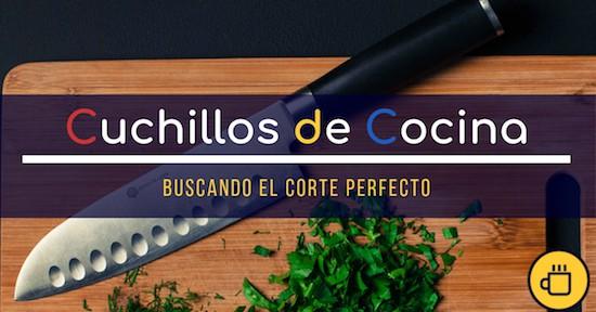 Juegos de cuchillos de cocina en Amazon