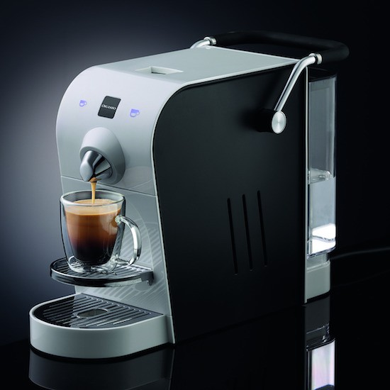 Comprar la cafetera Digrato en el corte inglés