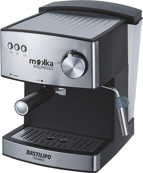 comprar Bastilipo Mokka Espresso en Amazon