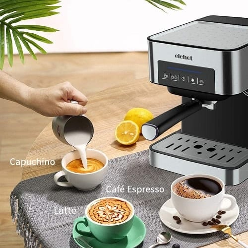 comprar la Elehot CM-6863 en Amazon