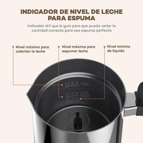 comprar la Vava VA-EB008 240 ml en Amazon