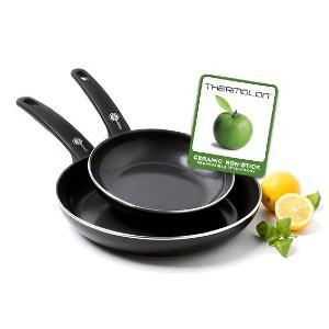 Sartenes ecológicas Green Pan