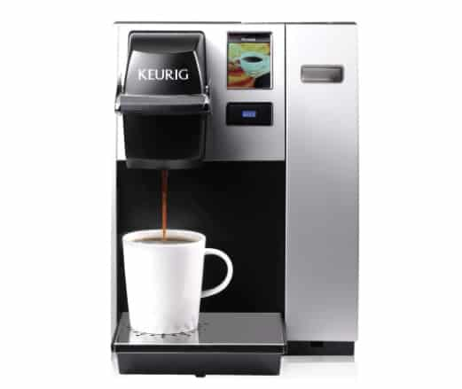 Cafetera Keurig K150PMX - Comprar online